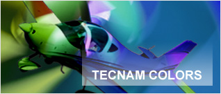 Tecnam Colors