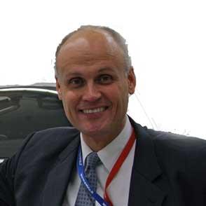 Mikko Paronen