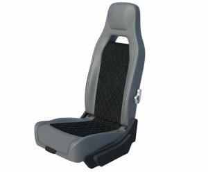 sedile pelle grigio chiaro e alcantara traforata antracite_302544286
