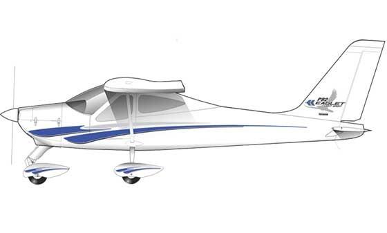 P92-EAGLET