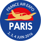 FRANCE AIR EXPO - PARIS