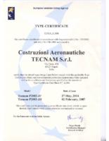 P2002 EASA TC-TCDS-A.006