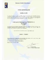 P2006T EASA TC-TCDS-A.185