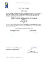 P2008JC EASA TC-TCDS A.583