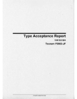 Type_Acceptance_Report