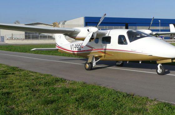 Tecnam-P2006T-India-1-144