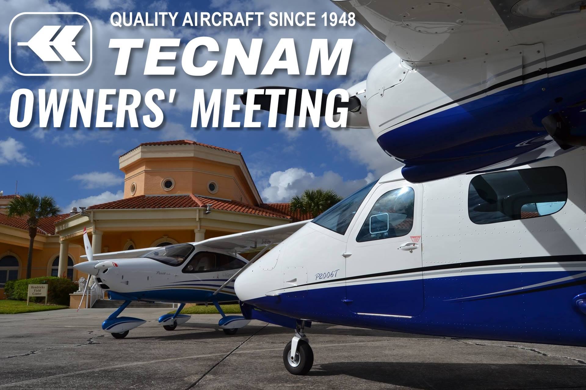 Tecnam Owners' Meeting