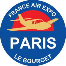 FRANCE AIR EXPO PARIS-LE BOURGET