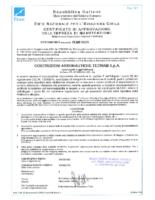 Certificazione MOA
