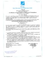 Certificazione POA