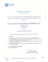 DOa Certificate