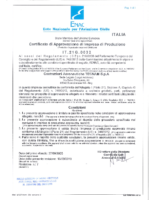 POA Certificate rev.8
