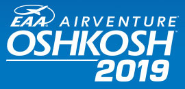 Oshkosh EAA Airventure 2019
