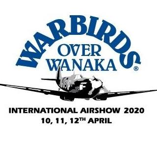 CANCELLED WARBIRDS OVER WANAKA