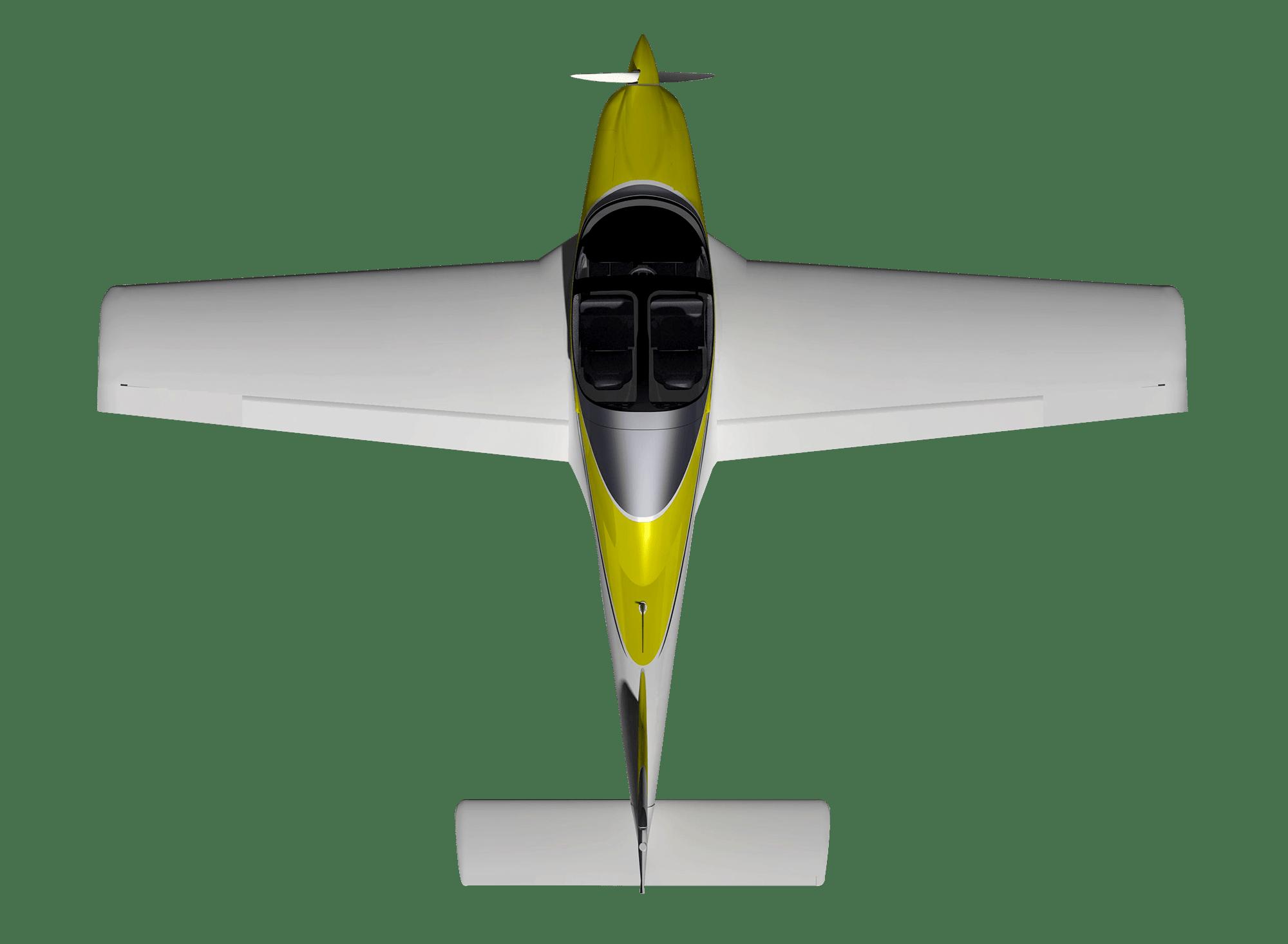 P2002 Sierra MKII