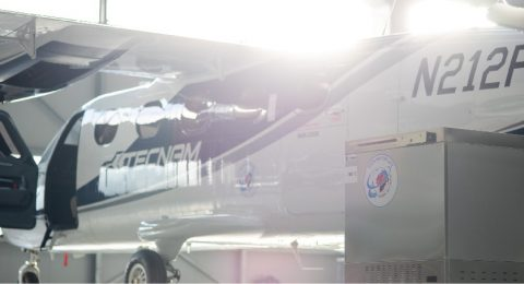 Tecnam P2012 TRAVELCARE endorsed by National Air Transportation Association_900-01