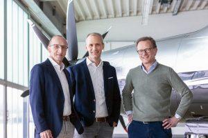 Air Alliance Board Team